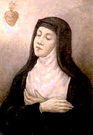 Kính Thánh Margarita Maria Alacoque (16/10)