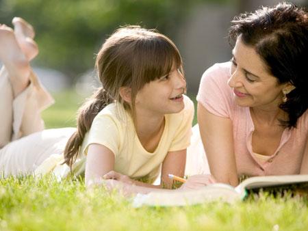 12 điều cần dạy con gái (trước tuổi 13)