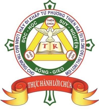 Chia sẻ LC Tuần 33 TN B - Giuse Luca / GX TÂN THAI SƠN / VN