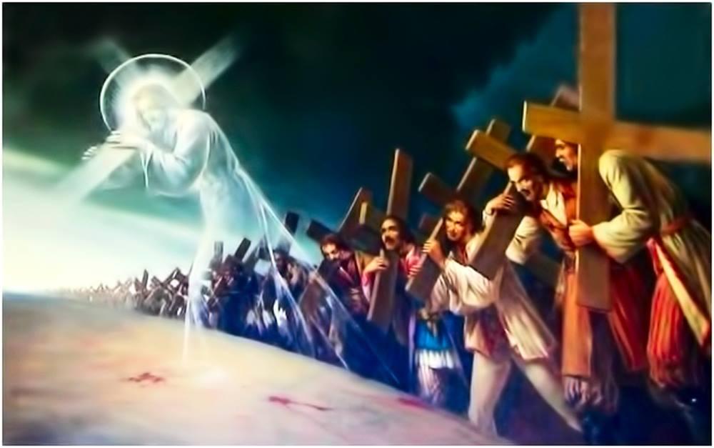 5 Phút Lời Chúa mỗi ngày - Tháng 02/2016