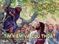 Gia-kêu sám hối và được cứu độ