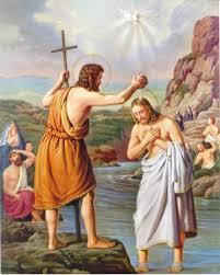 Tìm hiểu Tin Mừng CN Lễ Chúa Yesus Chịu Phép Rửa B - 11/01/2015