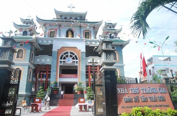 Huynh Đoàn Giáo Dân Đa Minh - Gx Tân Thái sơn