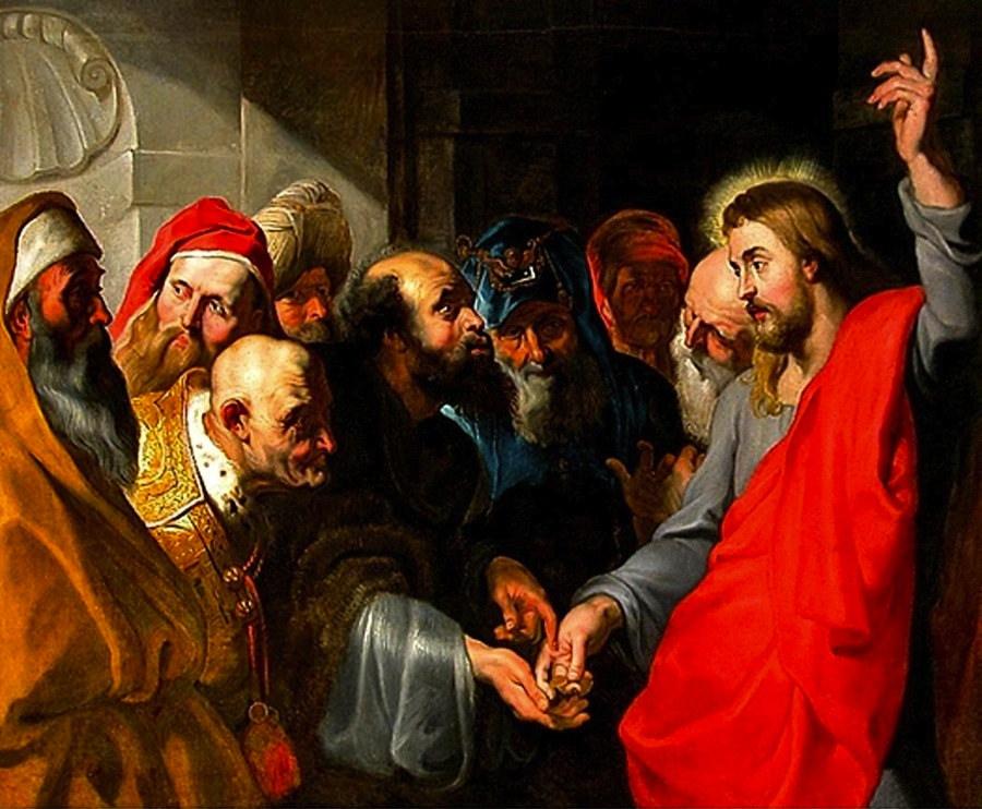 Tìm hiểu và sống Tin Mừng CN 29 Thường Niên A (Giuse Luca)