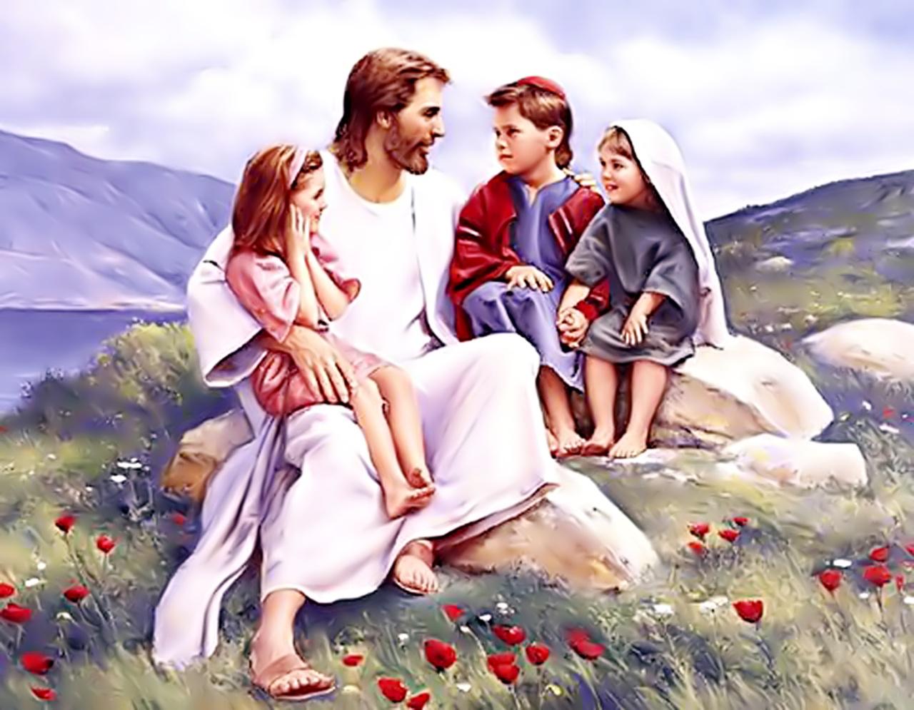 Bài 39: CON NGƯỜI LÀ HÌNH ẢNH THIÊN CHÚA