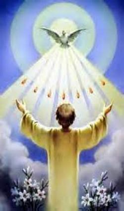 Đấng Thánh Hóa