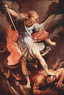 Cấp bậc thiên thần trong Kitô giáo