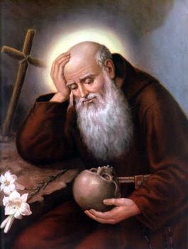 Thánh Seraphin ở Montegranaro (12/10)