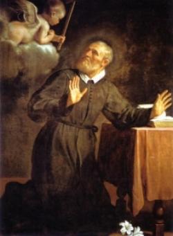 Thánh Philipphê Nêri, Linh mục (26/05)
