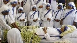 Nữ tu Nirmala, nguyên Bề trên Tổng quyền Dòng Thừa Sai Bác Ái, qua đời
