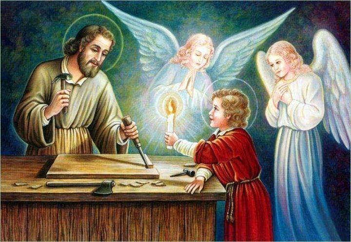 Chia sẻ Lời Chúa Tuần Bát Nhật Giáng Sinh B