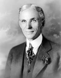 37. Henry Ford