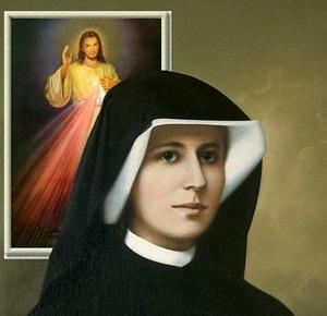 Thánh Nữ Faustina Kowalska (05/10)