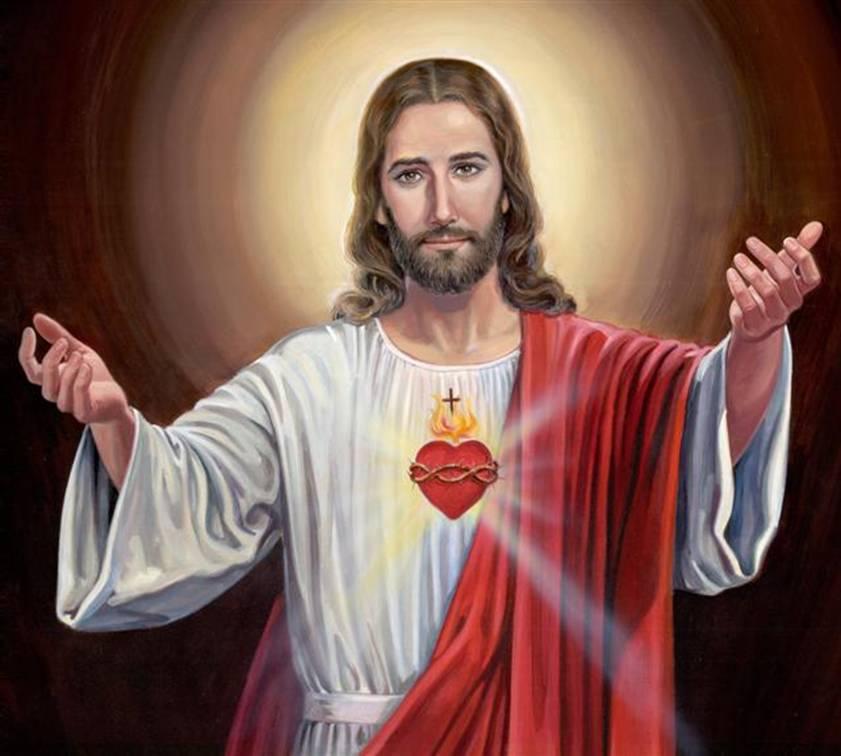 Lễ Kính Thánh Tâm Chúa Giê-su