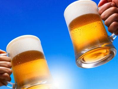 Uống Bia Được Lên Thiên Đàng