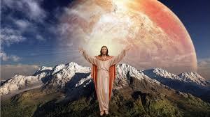 THIÊN CHÚA BA NGÔI   / ĐỨC CHÚA CỦA VẠN MÙA XUÂN / CHÚC MỪNG XUÂN MỚI .