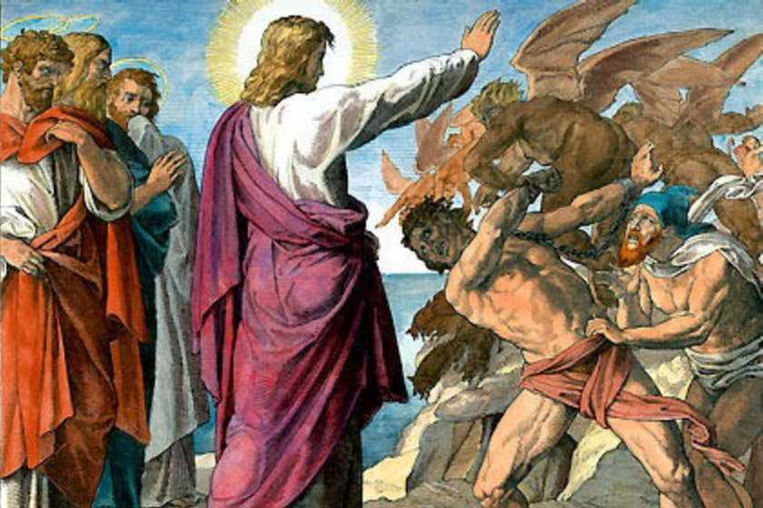 Tìm hiểu và sống Tin Mừng CN 4 Thường Niên B (Giuse Luca)
