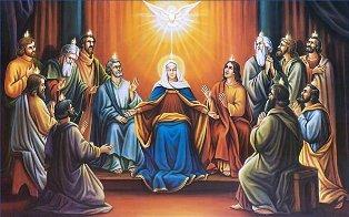 Tìm hiểu Tin Mừng CN Chúa Thánh Thần Hiện Xuống / C / Giuse Luca