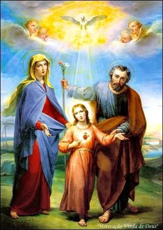 Tim hiểu Tin Mừng CN Lễ Thánh Gia Thất  C  (Giuse Luca)
