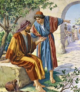 Tìm hiểu và sống Tin Mừng CN II THƯỜNG NIÊN B (Giuse Luca)
