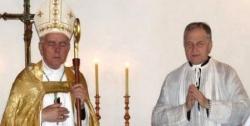 Giám mục Williamson bị vạ tuyệt thông lần thứ hai