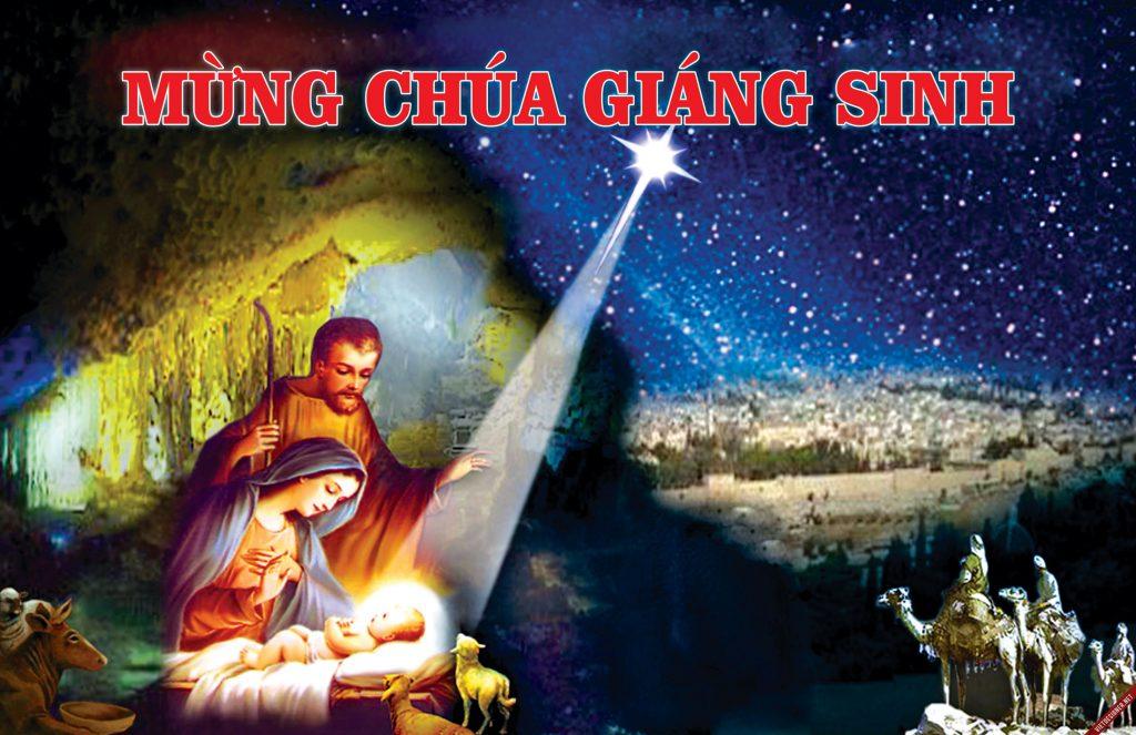 Tìm hiểu Lễ Mừng Chúa Giáng Sinh (Năm A)