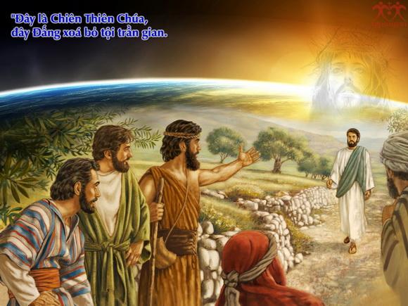 CHIA SẺ LỜI CHÚA HẰNG NGÀY / NGÀY THỨ NHẤT / TUẦN II / NGÀY 19 JAN TN  A