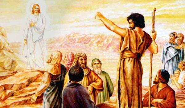 Tìm hiểu và sống Tin Mừng CN 2 MÙA VỌNG B (Giuse Luca)