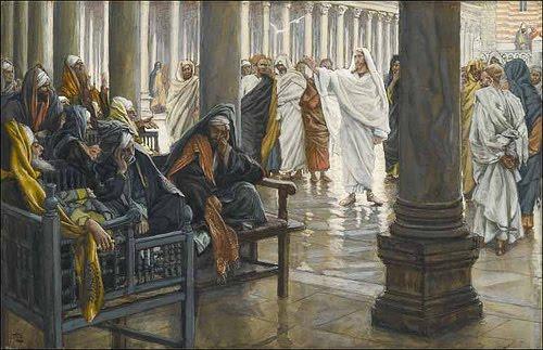 Chia sẻ Lời Chúa Tuần III MV B2014 - Giuse Luca