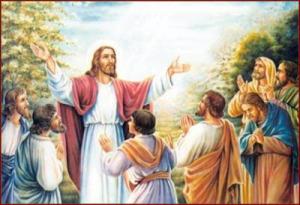 Suy Niệm & Cầu Nguyện (Dành cho Bậc Gia Đình) Bài 44 (Yuse Luca)