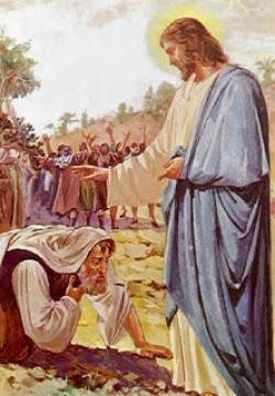 Bài Chia sẻ Lời Chúa số 4 / CN 28 TN C ( Dòng Ba Đa Minh) Yuse Luca