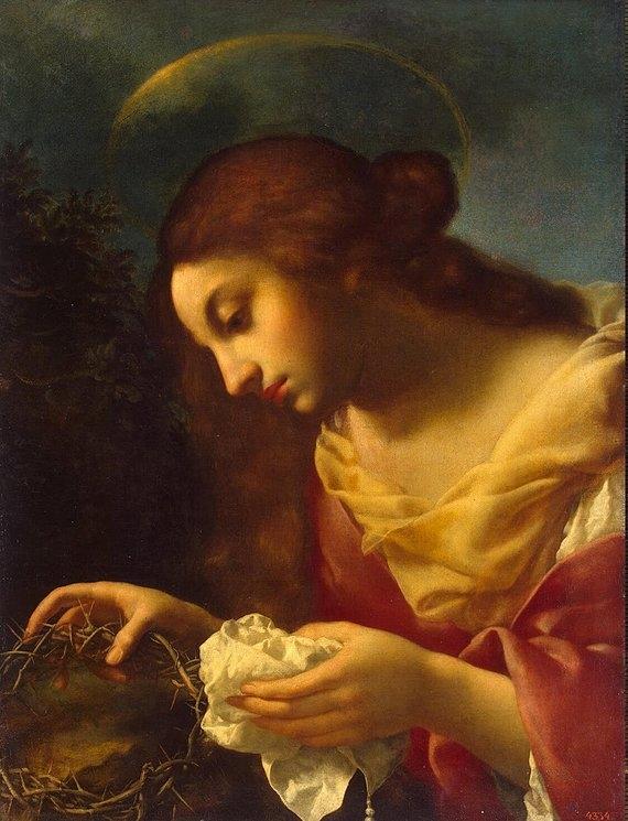 Lễ Kính Thánh nữ Maria Madalêna (22/07)