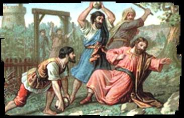 Suy Niệm & Cầu Nguyện (Dành cho Bậc Gia Đình)  Bài  66  (Giuse Luca)