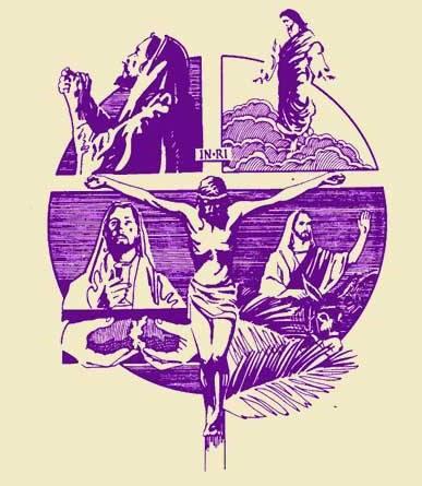 Mục Lục chọn Chủ Đề Phúc Âm Mùa Chay  A - 2017