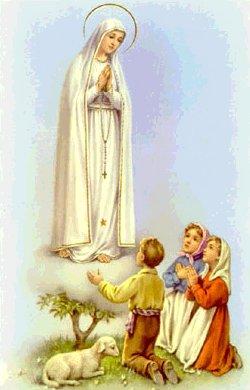 Câu Chuyện Ðức Mẹ Fatima