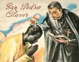 Thánh Phêrô Clave - Vị TĐ của người nô lệ (09/09)