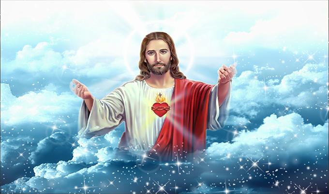 Kính Lòng Thương Xót Chúa (Bài 16)