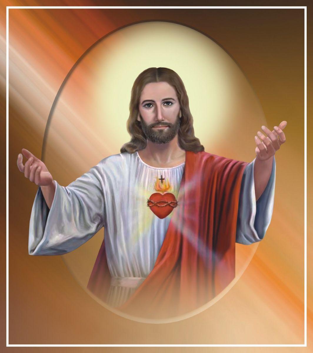 CÓ VĨ NHÂN NÀO ĐƯỢC YÊU MẾN BỀN LÂU HƠN ĐỨC GIESUS / GIUSE LUCA