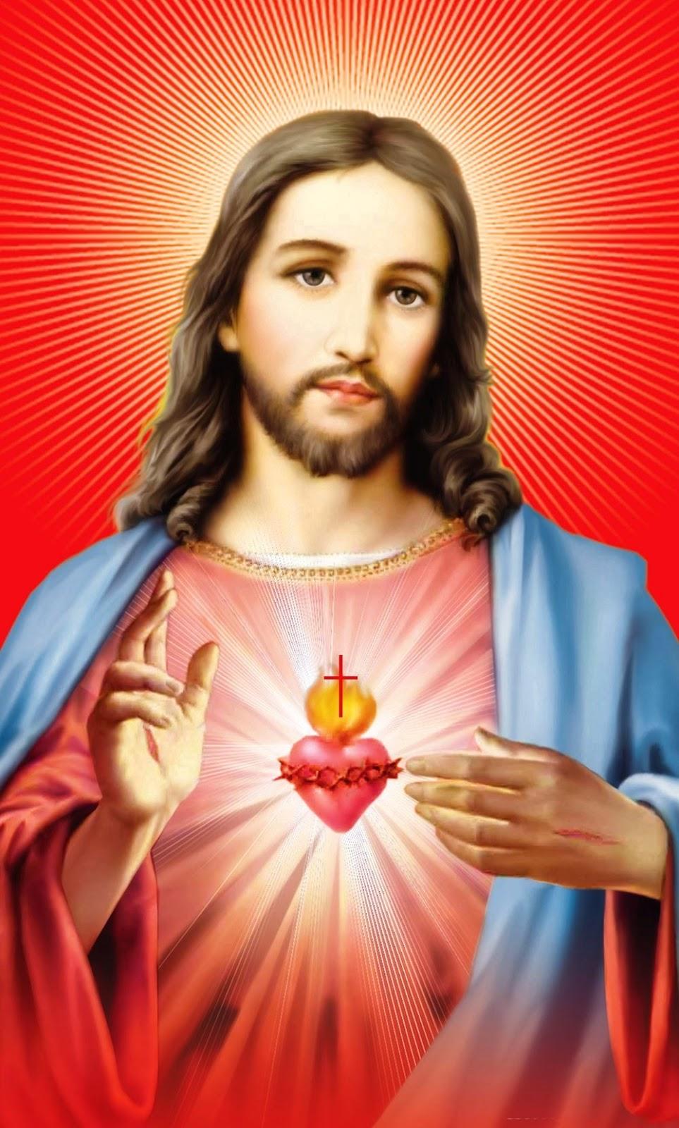 Tìm hiểu và sống Tin Mừng LỄ KÍNH THÁNH TÂM CHÚA GIÊ-SU (Giuse Luca)