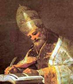 Thánh Lêô Cả Giáo hoàng, Tiến sĩ Hội Thánh (10/11)