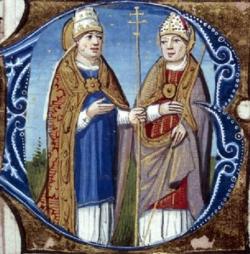 Thánh Cornêliô và Thánh Cyprianô (16/09)