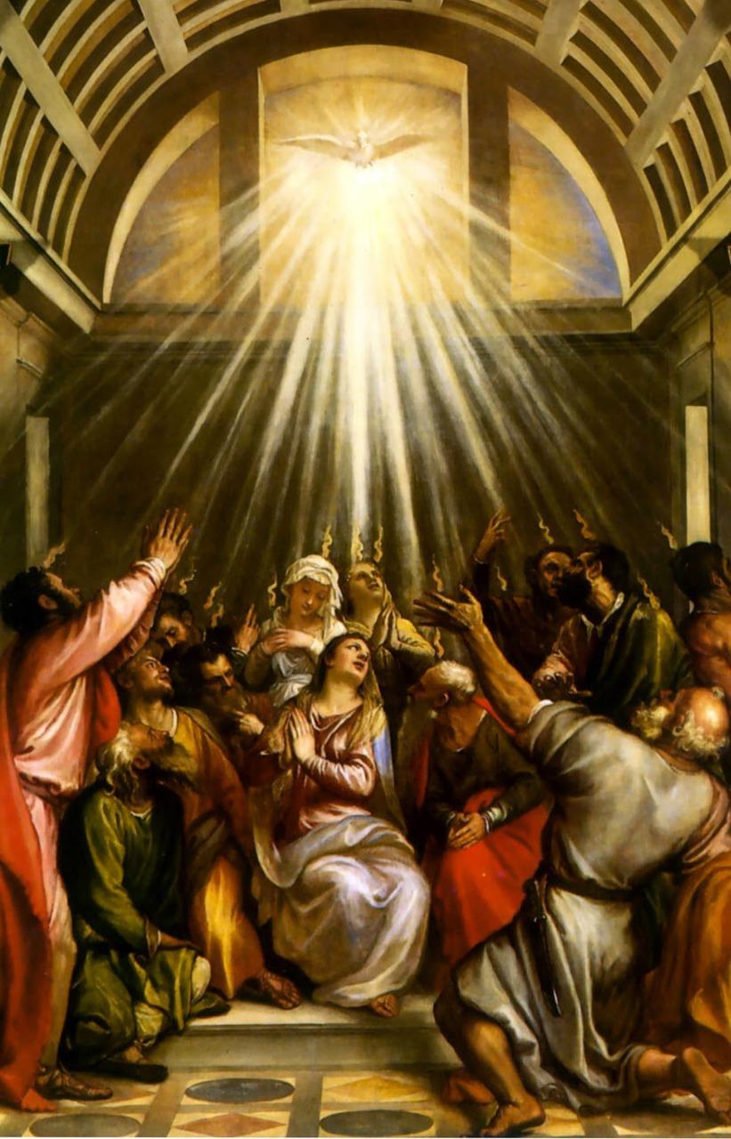 Vai trò của Đức Mẹ trong việc hình thành Kinh Tin Kính