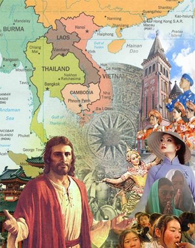 Chúa Nhật 29 TN A - Lễ Khánh Nhật Truyền Giáo (Giuse Luca)