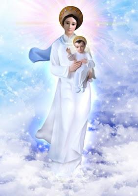 Đức Mẹ Maria hiện ra tại La Vang với Sứ điệp nào?
