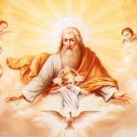 Bài 11: Chúa Yesus Ki-tô, Con Một Thiên Chúa