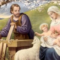 Bài 13: Cuộc Sống Trần Thế Của Chúa Yesus