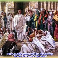 Bài 18: Hội Thánh Trong Chương Trình Cứu Độ Của Thiên Chúa