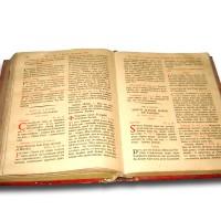Bài 4: Kinh Thánh - Sách Ghi Lời Chúa