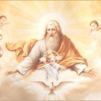 Bài 7: Thiên Chúa Là Cha Và Con Và Thánh Thần
