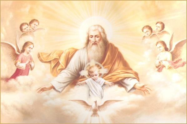 Bài 65: KINH LẠY CHA